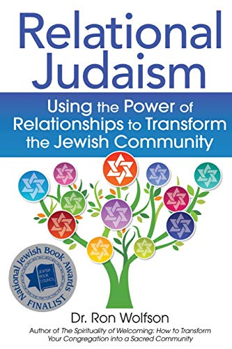 Download Relational Judaism: Using the Power of Relationships to Transform the Jewish Community 1683362551