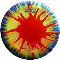 Discraft Nuke Elite Z Fly Dye Golf Disc [並行輸入品]