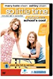 So Little Time 1: School's Cool [DVD] [Import]