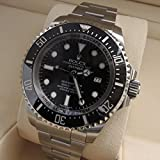 (ロレックス)ROLEX 腕時計シードゥエラー ディープシー 自動巻き SS 中古