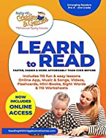 LEARN TO READ WITH GIGGLES & GAMES (B&W)
