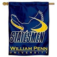 William Penn Statesmen Banner House Flag