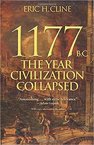 1177 B.C.: The Year Civilizati...