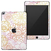 igsticker iPad mini 4 (2015) 5 (2019) 専用 apple アップル アイパッド 第4世代 第5世代 A1538 A1550 A2124 A2126 A2133 全面スキンシール フル 背面 液晶 タブレットケース ステッカー タブレット 保護シール 004781