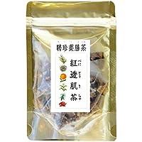 聘珍樓 薬膳茶 紅透肌茶 べにとうきちゃ 健康茶