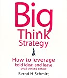 Big Think Strategy (Your Coach in a Box) 画像