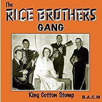 King Cotton Stomp