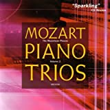 Piano Trios 2 by W.A. Mozart (2002-05-03)