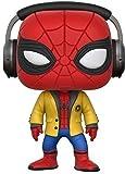 Best ホームヘッドフォン - Spiderman Home Coming - Spiderman W/ Headphones Review