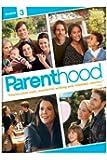 Parenthood: Season 3 [DVD] [Import]