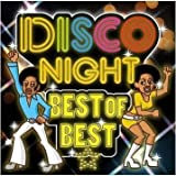 CD DISCO NIGHT BEST OF BEST 懐かしのディスコ・ナイト DQCP-1523 パソコン・AV機器関連 CD/DVD ab1-1189273-ak