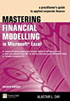 Mastering Financial Modelling in Microsoft Excel: A practitioner's guide to applied corporate finance (Financial Times Series)