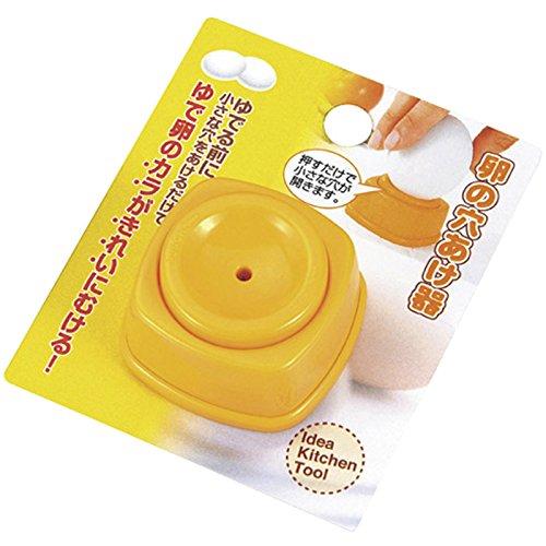 エコー金属 卵の穴あけ器 0436-142