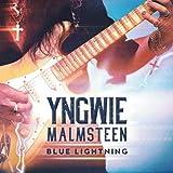 【早期購入特典あり】ブルー・ライトニング(BLUE LIGHTNING) (メーカー多売:缶バッジキーホルダー付)