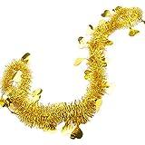 10個パーティー用品/装飾パーティーバナーウェディングデコレーション2 M、ゴールデン