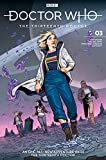 Doctor Who: The Thirteenth Doctor #3 (English Edition)