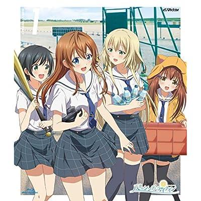 八月のシンデレラナイン Blu-ray 第1巻