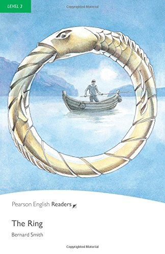 Penguin Readers: Level 3 THE RING (Penguin Readers, Level 3)の詳細を見る