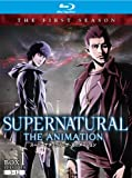 SUPERNATURAL THE ANIMATION〈ファースト...[Blu-ray/ブルーレイ]