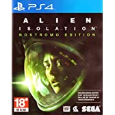 Alien: Isolation Nostromo Edition (輸入版:アジア)[PlayStation 4]