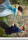 博士と彼女のセオリー/THE THEORY OF EVERYTHING