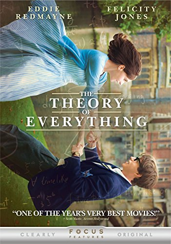 THE THEORY OF EVERYTHINGの詳細を見る