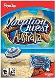 Vacation Quest: Australia (輸入版)