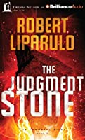 The Judgment Stone (Immortal Files)