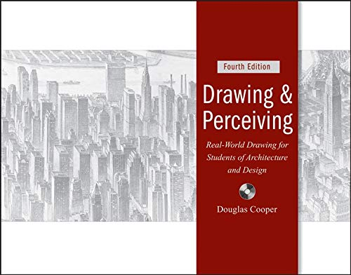 Download Drawing and Perceiving: Real-World Drawing for Students of Architecture and Design 047004716X