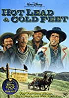 Hot Lead & Cold Feet [DVD] [Import]