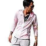 ジョーカーセレクト(JOKER Select) パーカー メンズ ジップパーカー 薄手 長袖 サーフ