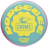 CHUMS(チャムス) ドッヂビー 270 CH62-1021 ティール