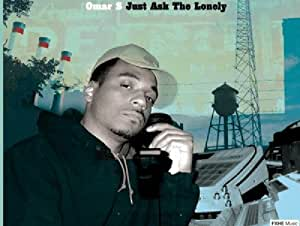 JUST ASK THE LONELY(ジャスト・アスク・ザ・ロンリー)(直輸入盤・帯・ライナー付き)