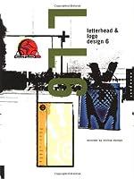 Letterhead & Logo Design 6