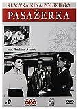 Passenger [DVD] (IMPORT) (No English version) by Aleksandra Slaska