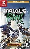 Trials Rising (輸入版:北米)- Switch - Switch