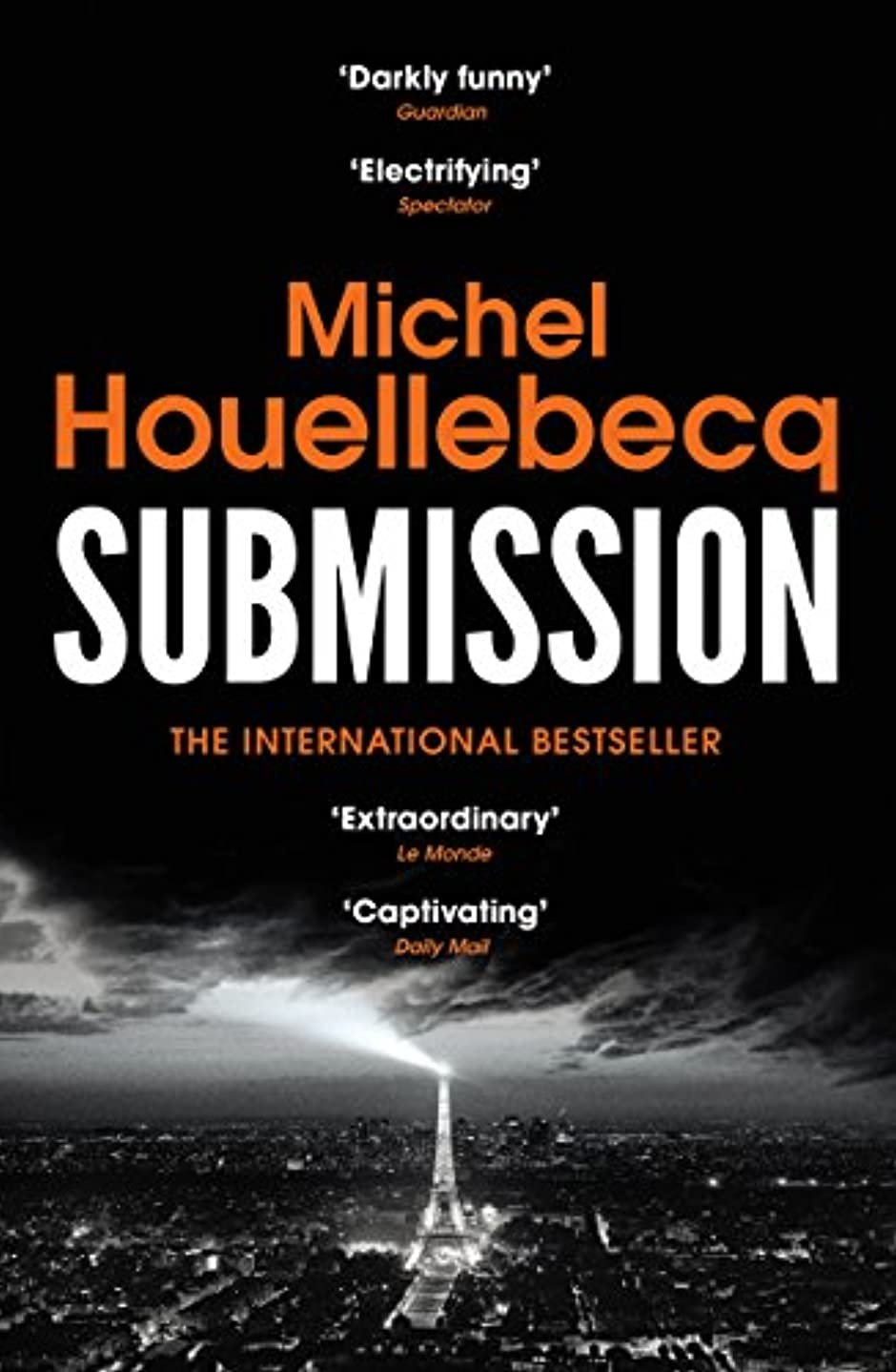 Submission (English Edition)
