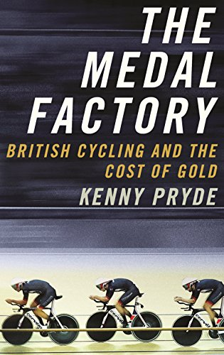 The Medal Factory (English Edition)