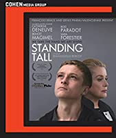 Standing Tall [Blu-ray] [Import]