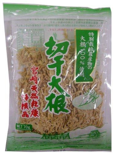 角屋 切干大根 特別栽培品 70g