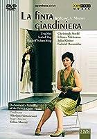 La Finta Giardiniera: Eva Mei / Isabel Rey / Rudol [DVD]