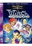 W.I.T.C.H. - Vol. 1 [Import anglais]