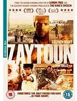 Zaytoun [DVD] [Import]