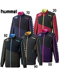 ヒュンメル(hummel) ジュニア ウォームアップ ジャケット HJT2051 20 レッド 160