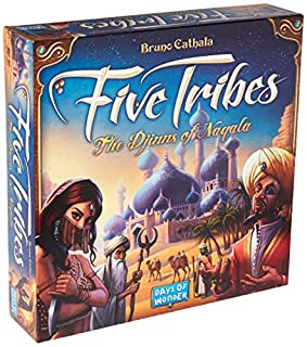 Five Tribes (B00L6JDRE0) | Amazon Products