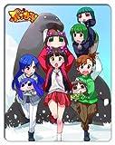 [B00AL24RIS: ぷちます!  ‐ プチ・アイドルマスター - コレクターズエディション Vol.2 [Blu-ray]]