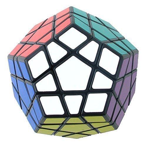 [해외]shengshou 매직 큐브 프라 모델 아이 스피드 큐브 경기 용 magic cube 매직 큐브 싼 12 면체/shengshou Rubik`s Cube Plastic Model Child Speed ??Cube Competition magic cube Rubik`s Cube Cheap dodecahedron