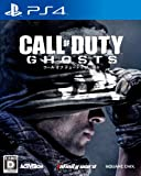 CALL OF DUTY GHOSTS [吹き替え版] [新価格版] [PS4]