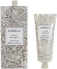 Morris & Co Pure Morris 100ml Hand Cream, 2