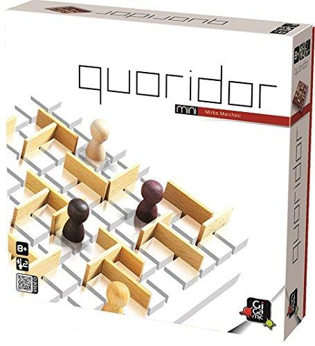 コリドール・ミニ (Quoridor: mini) [並行輸入品] ボードゲーム